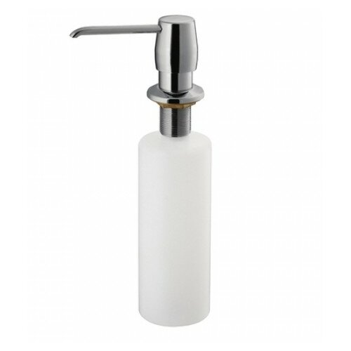 Yosemite Home Decor Deck Mount Body Soap Dispenser