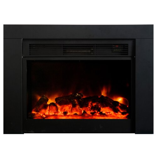 Yosemite Home Decor Hardy Electric Fireplace