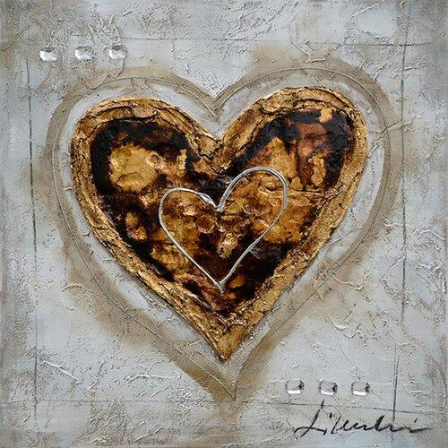 Yosemite Home Decor Revealed Art The Healing Heart I Original Painting on Canvas