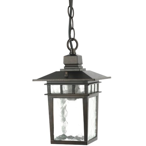 Yosemite Home Decor Dante 1 Light Pendant