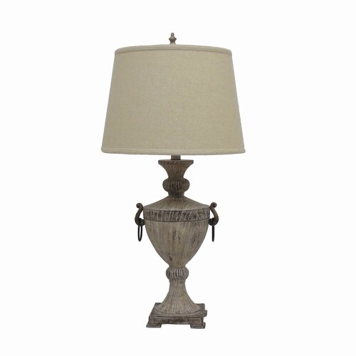 "Yosemite Home Decor 31"" H Console Table Lamp"
