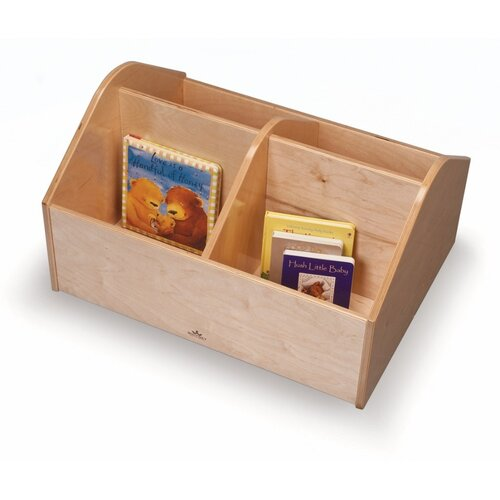 Whitney Brothers Baby Book Chest