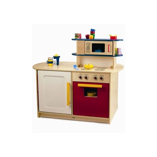 Whitney Brothers Kitchen Island