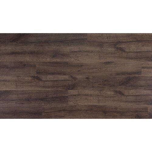 Quick-Step Reclaime 12mm Oak Laminate Plank in Flint Oak