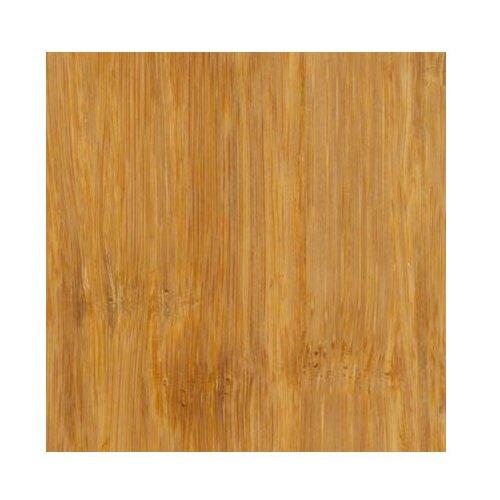 "Teragren Synergy 7-11/16"" Engineered Self-Locking Bamboo Flooring in Wheat"