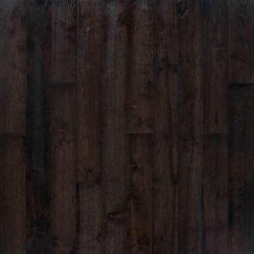 Oak Carbone Square Nose Reducer