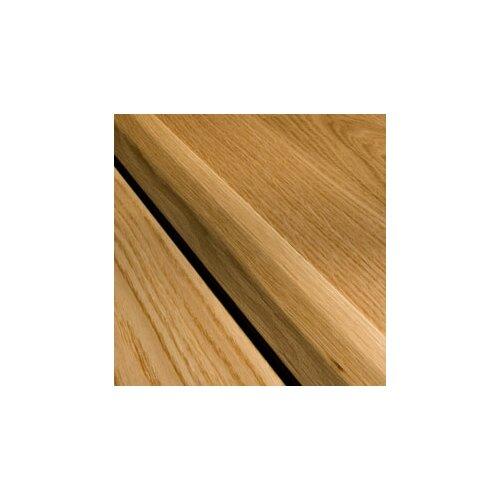 Black Oak T-Molding