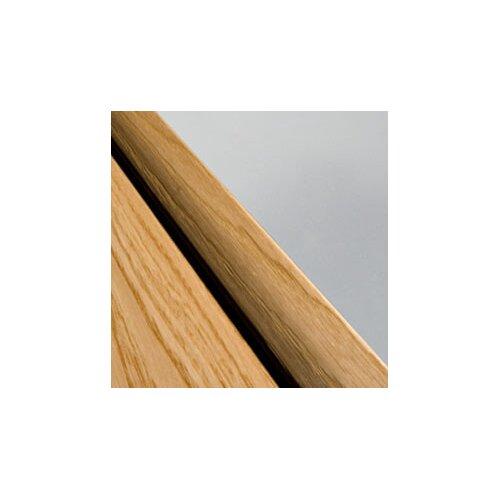 White Oak Gunstock Square Nose Reducer