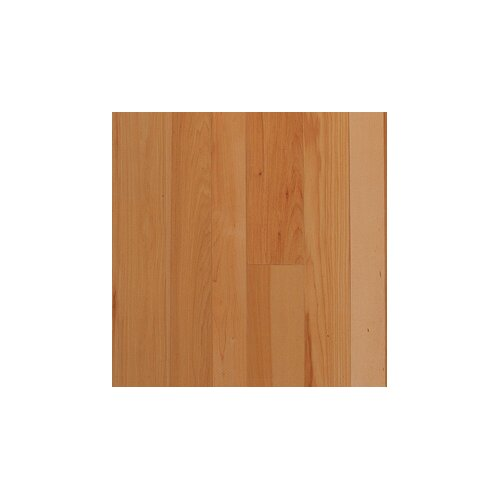 "Mullican Flooring Muirfield 5"" Solid Hickory Flooring in Natural"