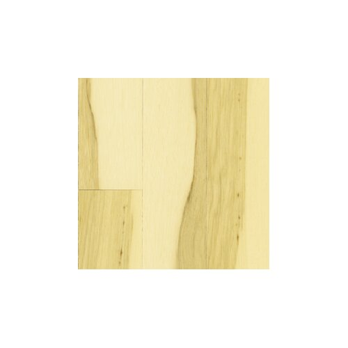 "Mullican Flooring RidgeCrest 3"" Engineered Hickory Flooring in Natural"