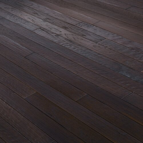 Shaw floors epic rosedown 5 engineered hickory flooring for Anderson flooring