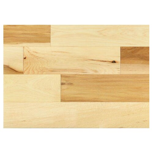 "Appalachian Flooring 0.38"" Brazilian Hickory Baby Threshold in Briar"