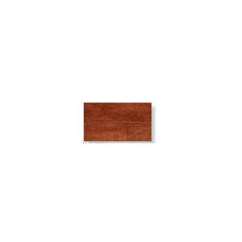 LM Flooring Maple Stair Nose in Walnut