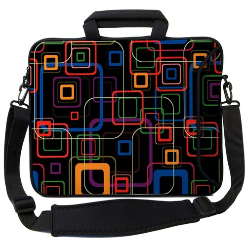 Executive Sleeves Matrix PC Laptop Bag