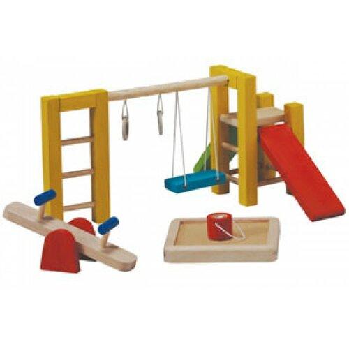 5 Piece Playground Play Set