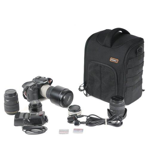 Naneu Correspondent Series Holster with Backpack Strap