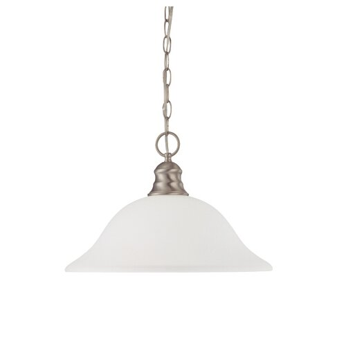 Nuvo Lighting 1 Light Pendant