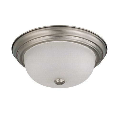 Nuvo Lighting Flush Mount