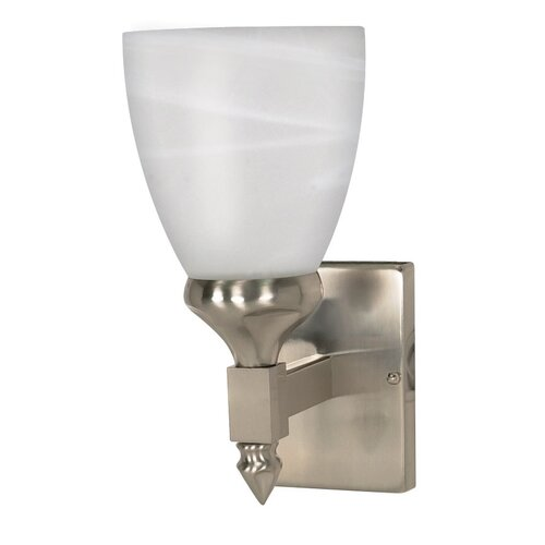 Nuvo Lighting Vine 1 Light Wall Sconce