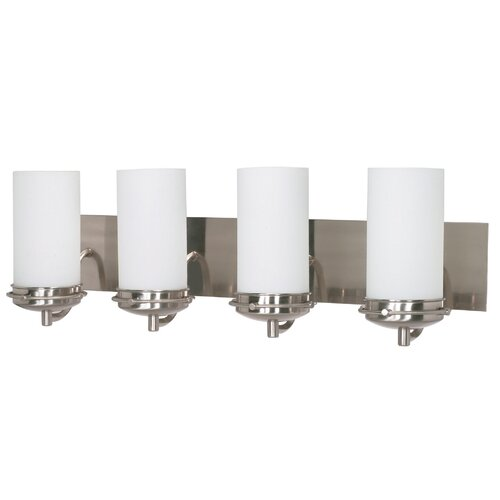 Nuvo Lighting Polaris 4 Light Vanity Light