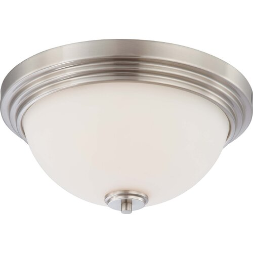 Nuvo Lighting Harmony Flush Mount