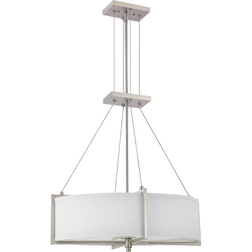 Nuvo Lighting Portia Drum Pendant