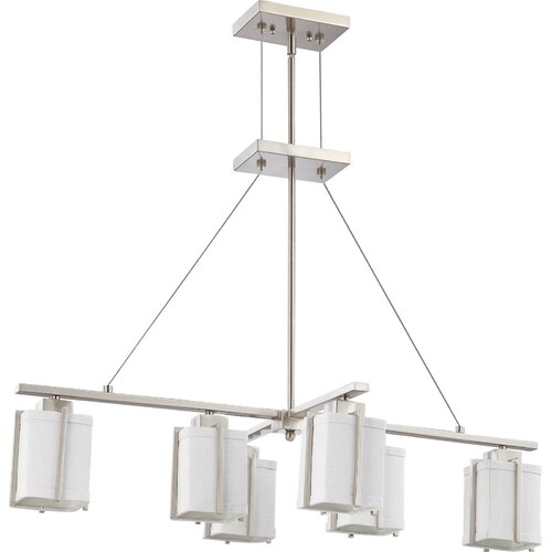 Nuvo Lighting Logan 6 Light Pendant