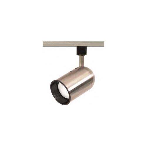 Nuvo Lighting 1 Light Bullet Cylinder R20 Track Head