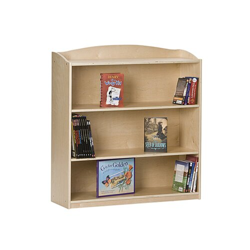 "Guidecraft Single-Sided 36"" Bookcase"