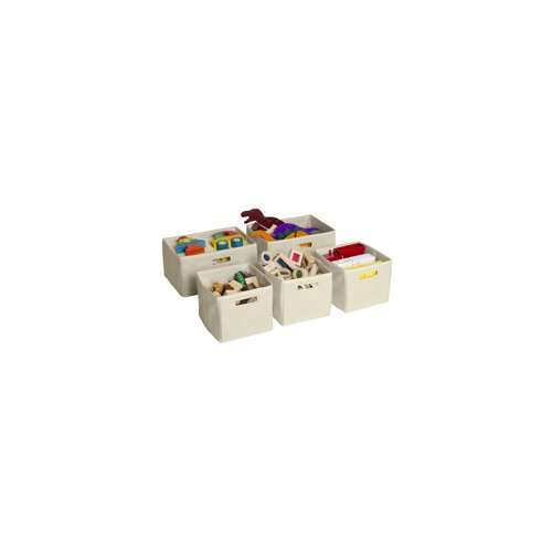 Guidecraft Toy Storage Bin