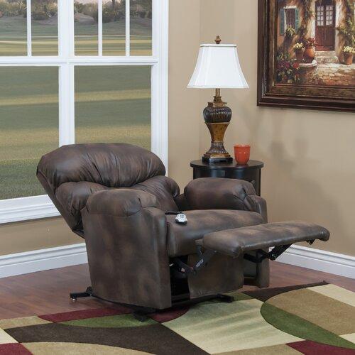 Med-Lift 5300 Series Wall-a-Way Medium Reclining Lift Chair