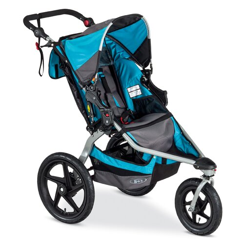Revolution SE Flex Stroller