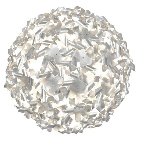 Varaluz Recycled Pinwheel Ceiling/Wall Light