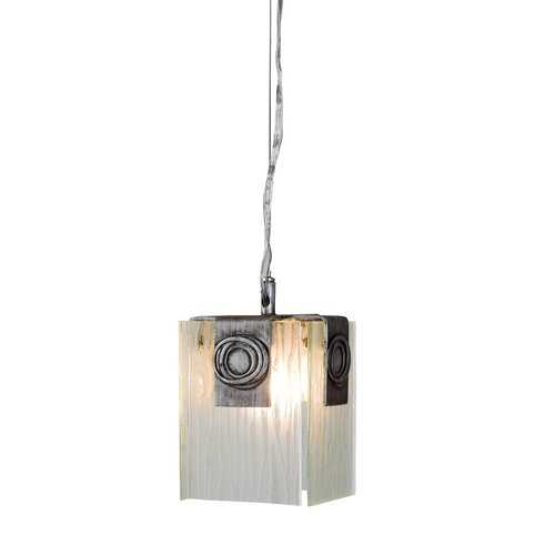Polar 1 Light Mini Pendant