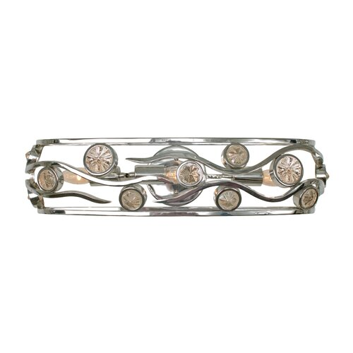 Varaluz Swank 3 Light Bath Vanity Light