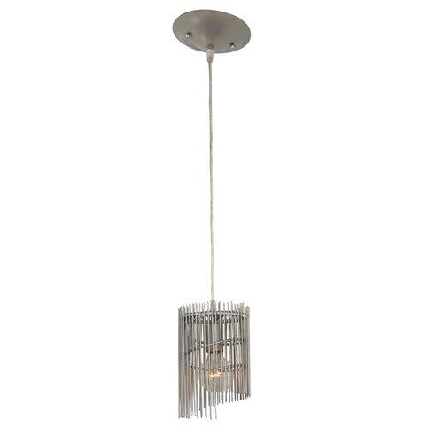Spikotic 1 Light Mini Pendant