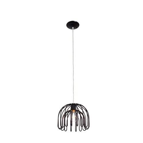Clyde 1 Light Mini Pendant