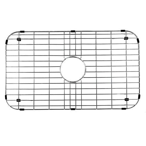 Vigo 26 X 14 Kitchen Sink Bottom Grid Reviews Wayfair
