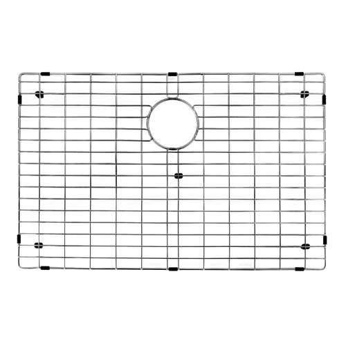 "Vigo 28"" x 18"" Kitchen Sink Bottom Grid"