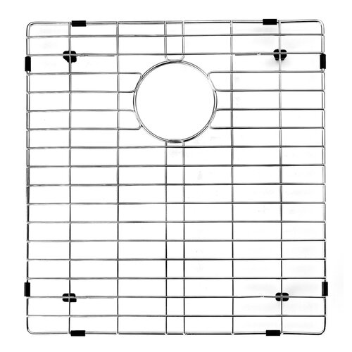 "Vigo 17"" x 18"" Kitchen Sink Bottom Grid"
