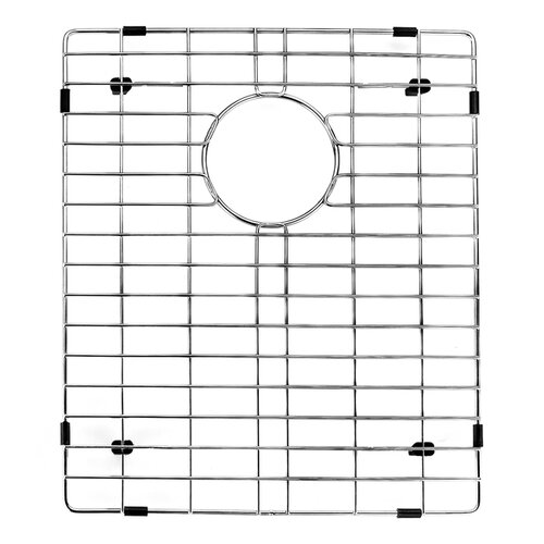 Kitchen Sink Accessories Type Sink Grids Wayfair