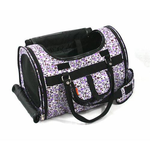Privacy Pet Carrier