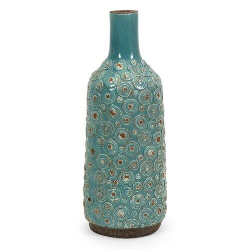 Tall Blakely Vase