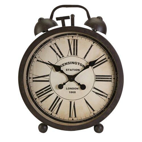 "IMAX 20.5"" Martin Clock"