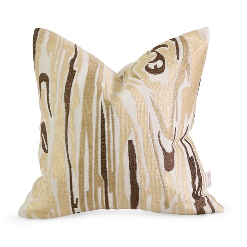 IK Idrissa Cotton Pillow