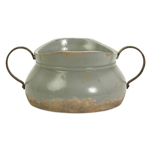 Calista Short Bowl