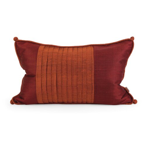 IMAX IK Nodia Thai Silk Pillow