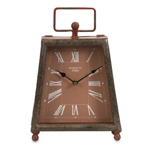 Benton Retro Clock