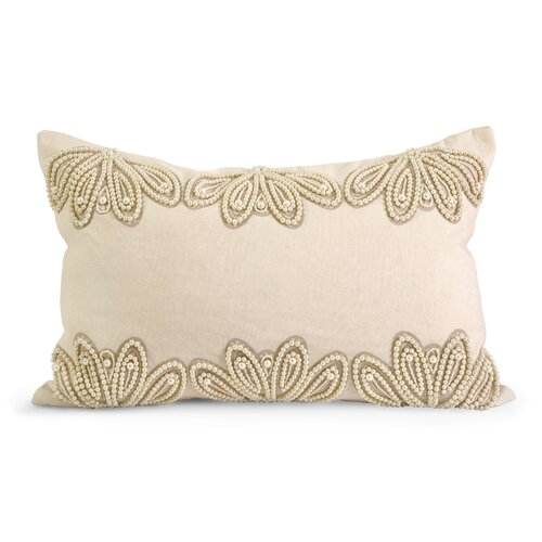 IK Ikhan Lenkha Cotton Pillow