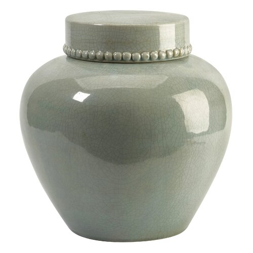 IMAX Pratt Decorative Urn